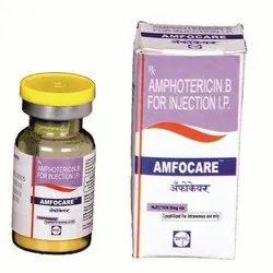 Amfocare 50 Mg Injection