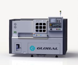 CNC Turning Machine Sinewy 2035