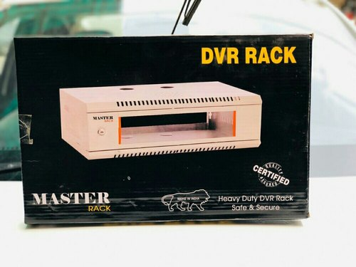 DVR Rack foldable
