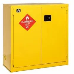 Flame Proof Cabinet