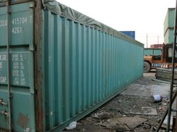 40'OT Container