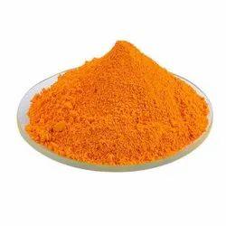 Orange 5 Pigment Powder