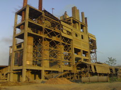 VSK Portland Cement Plants