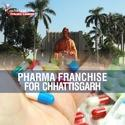 PCD Pharma Franchise for Chhattisgarh