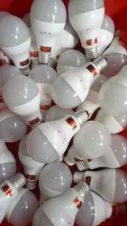 Ray 7-15 W 24v Dc/Ac,12W/15W Industrial LED Bulb/Lamp, 11 W - 15 W