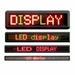 Controller DIP Digital LED Display Board