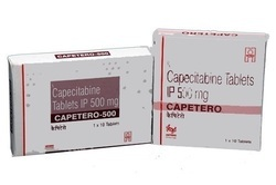 CAPATERO 500MG