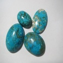 100% Natural American Turquoise Stone Cabochons