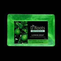 Lemon Splash Soap