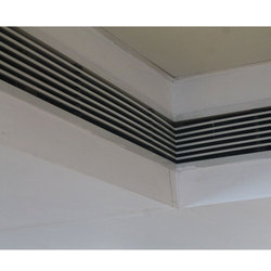 O-General Duct Air Conditioner