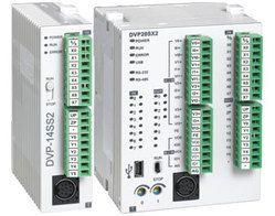 Delta SV/SV2 Series PLC