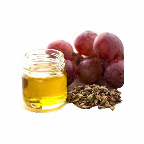 Grape seed Oil at Rs 1590/kg | Grape Beej Oil, Angur Seed Oil, Grapeseed  Carrier Oil, अंगूर के बीज का तेल - Sangmeshwar Herbs & Spices, Sangli | ID:  20381584655