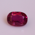Ruby- 2.02ct IGI Certified No Heat Or Treat