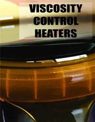 Viscosity Control Heaters