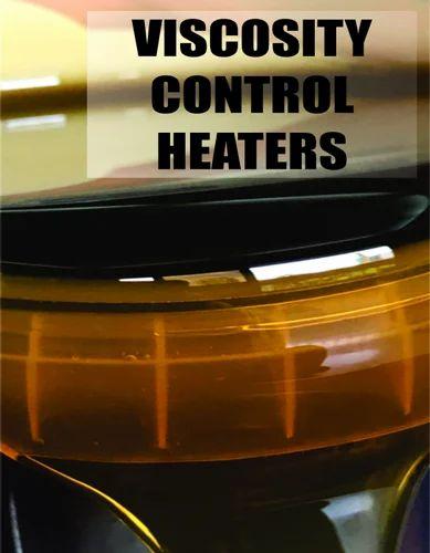 Flexi- Drum Jacket Drum -Viscosity Control Heaters