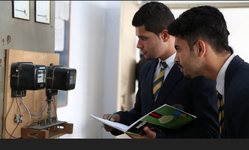 Electrical And Electronic Engineering Course