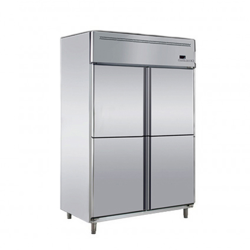 Four Door Refrigerator-Freezer