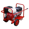 Honda Portable Welding Generator