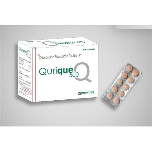 generic chloroquine 500mg capsules