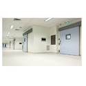 Hygienic Hermetically Sealing Sliding Doors