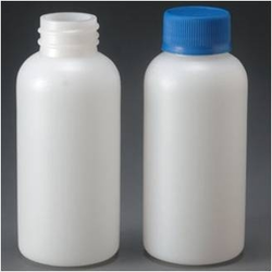 100Ml HDPE Bottle With 28Mm Screw Neck