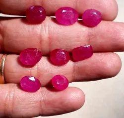 Natural New Burma Ruby