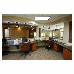 Office Interior Designing Office Interior Designing Service