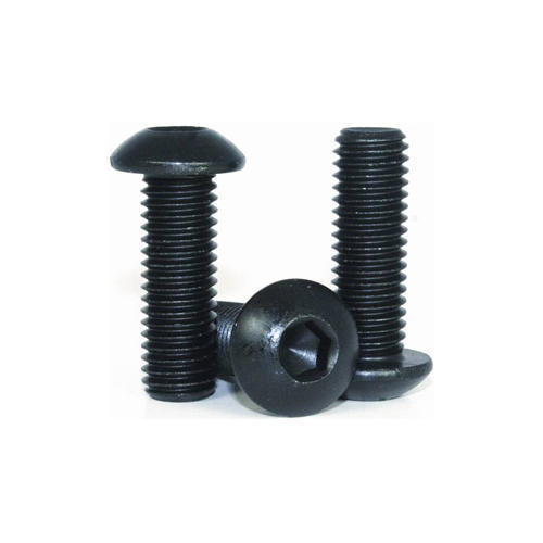 Button Head Socket Screw