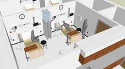 Hospital Planning & Designing