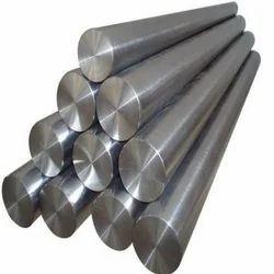 Titanium Grade 2 Round Bars I Titanium Grade 5 Solid Rods