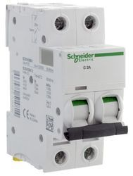 MCB Schneider Make 10AMP 2Pole