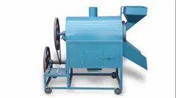300 Kg Peanut Roaster Machine