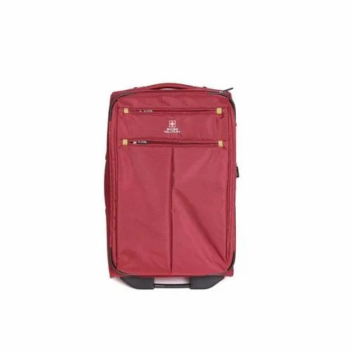3198518af Swiss Military Travel Luggage Bag - Swiss Military TL1 5.1 kg 24 IN ...