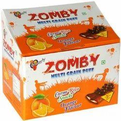 ZOMBY BOX