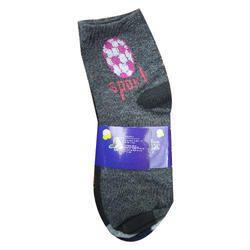 Arrow Socks Sports Mid Calf Length Socks, Size: Medium and XXL