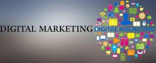 Service Provider of Digital Marketing Company & Website Designing