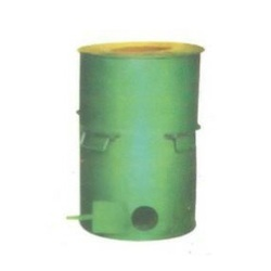 Green Drum Tandoor, For Commercial