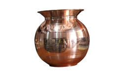 Pure Copper Apple Handa
