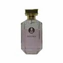 Unisex Spray Pump Isignia Perfume, For Daily Use