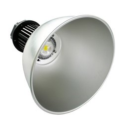 LED Bay Light, 50 W, For Industrial
