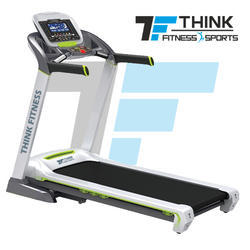 Semi Commercial Treadmill