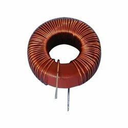 Toroidal Ferrite Core Coil Inductor
