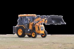 SEC-RJMT S-2224 Front End Loader