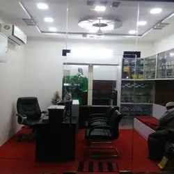 Diesel Pump Repairing Workshop
