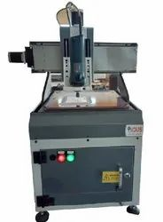 CNC Dispensing Automation System