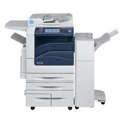 Xerox Color Photocopier Machine 7855