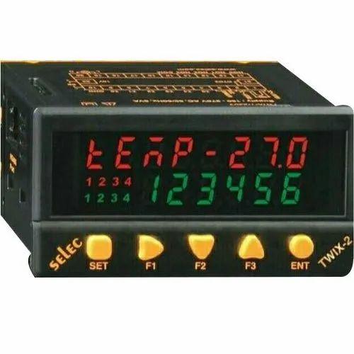 TWIX-2-230V PRO LOGIC CONTROLLER