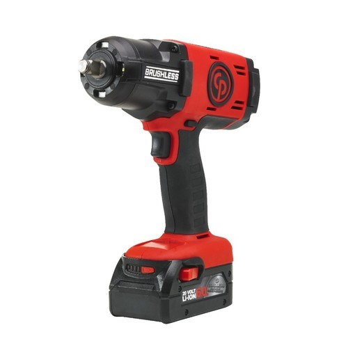1 2 Cordless Impact >> Cordless Impact Wrench 1 2 Inch Sq Driver