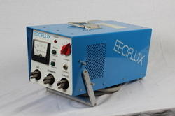 Eeciflux Power Type Equipment for Magnetic Particle