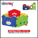 Happy Game Enclosure (Without Balls) KP-TTN-LAH602